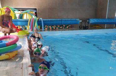 "Summer Camp is On!!! Ξεκίνησε η πρώτη εβδομάδα του ""Open Air Summer Camp"" (Thessaloniki…"