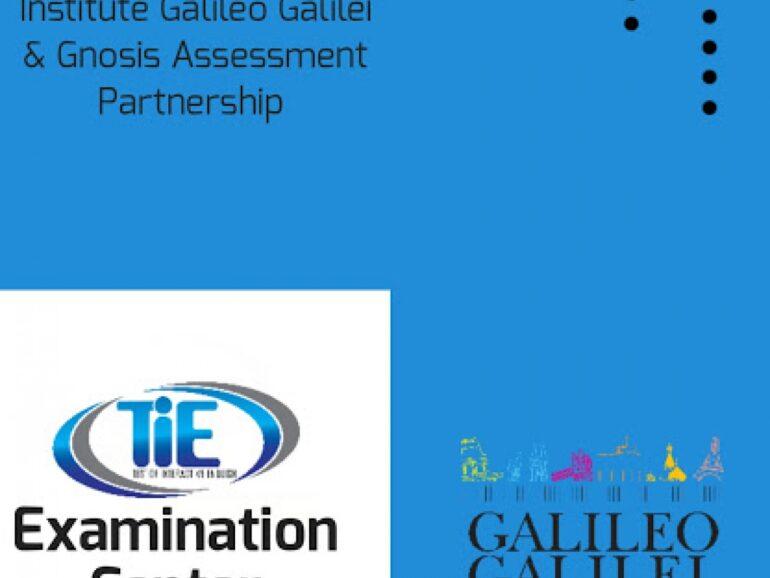 To Ινστιτούτο Galileo Galilei ως επίσημο Εξεταστικό Κέντρο Διεθνώς Αναγνωρισμένου Πτυχίου Αγγλικών TIE Test…