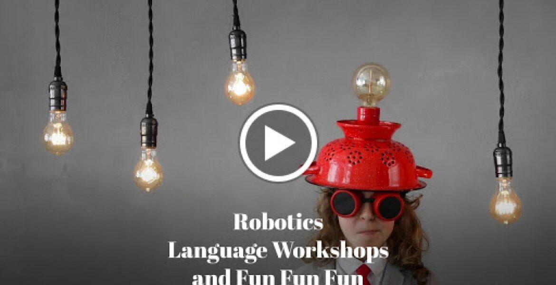 Νέα Τμήματα Ξένων Γλωσσών για παιδιά και Teenagers (από 3 έως 15 ετών) Προσφορά…