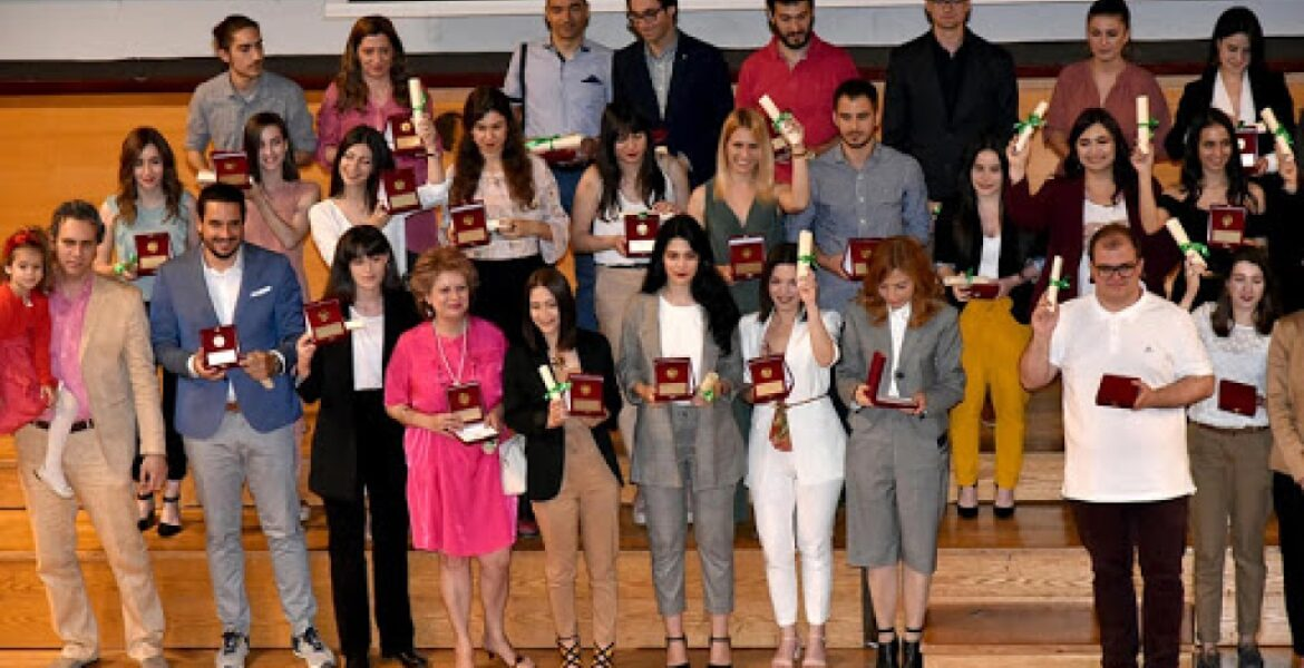 What an honour !!! Best place award for student's internship to Galileo Galilei Institute…