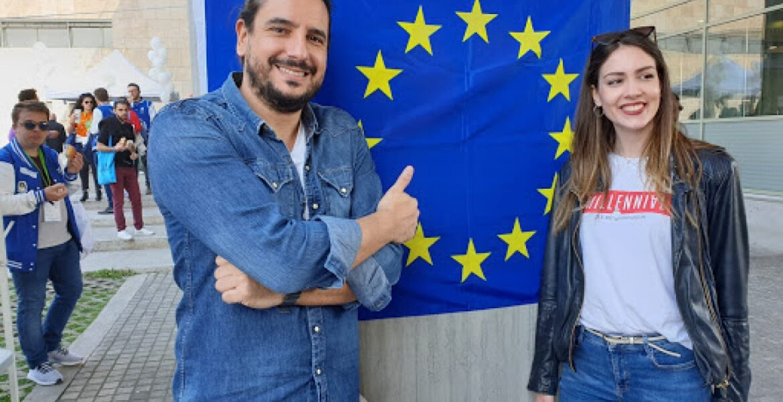 Mobility Fair – Erasmus Με μεγάλη επιτυχία και την συμμετοχή πλήθους φοιτητών εκπαιδευτικών, αλλά…