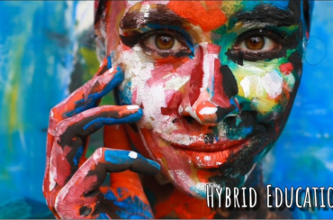 Hybrid Education